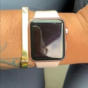 apple Accessories - Series 1 Apple Watch